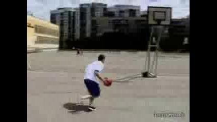 Баскетбол - Sir Dunk - A - Lot