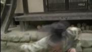 [бг субс] The Joseon Shooter / Стрелецът от Чосон / Еп.5 част 2/2