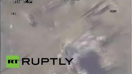 Syria: Russian airstrikes hit suspected militant commander meeting in Idlib