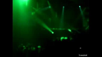 Dj Tiesto - Live Festivalna Hall Sofia - 1