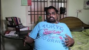 India: Man with rare form of elephantiasis becomes country's newest IT entrepreneur
