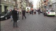 Germany: One dead, 3 injured in Berlin gun attack