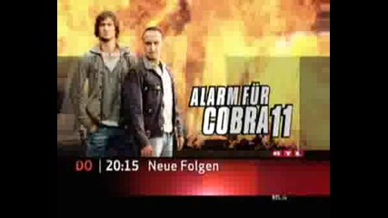 Alarm Fur Cobra 11 Unter Druck Trailer