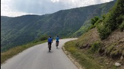 Втора част - Обиколка на великата Родопа планина с колела - през селата Лещен и Ковачевица