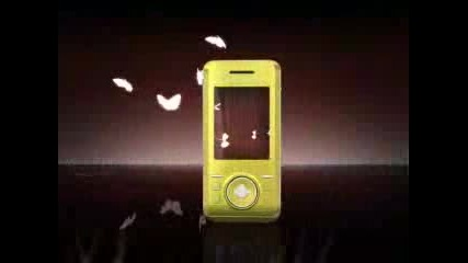 Sony Ericsson S500i Demo Tour