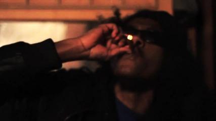 Schoolboy Q - Druggys Wit Hoes