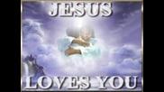 Jesus Christ - The True Light Of The World