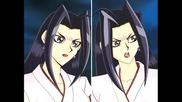 Yu Gi Oh ! Gx Eпизод 79 бг аудио