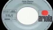 Udo Jurgens - Jane-thema 1976