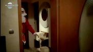 Силвиа и Таралежите - Коледна Приказка (hd Official Video)