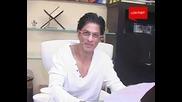 Srk speaking in Marathi for Lokmat Readers