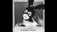 Премиера! Ariana Grande - Dangerous Woman + превод
