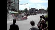 Писта Русе 10.05.2009 - Асен Захариев