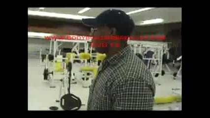 Lee Priest Body Builders Reality