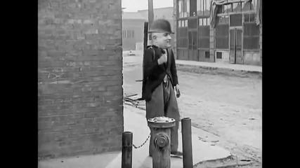 Ушето - видеопародия с Борисов и Цветанов