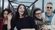Skrillex & Diplo - Mind feat. Kai ( Официално Видео )