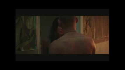 Eminem ft. Rihanna - Love the way you lie [ official video + hq+ Bg prevod]
