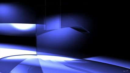 Сборна колекция от тапети: Colorful Abstract Shapes + Abstract 3d Wallpapers. + Link