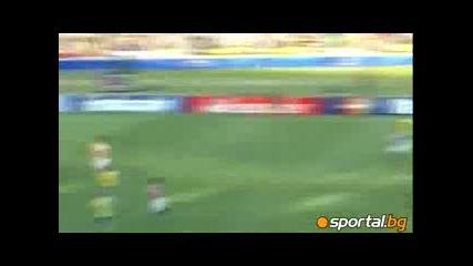 """9.7.2011 Бразилия-парагвай 2-2 Копа Америка група """"в"""""""