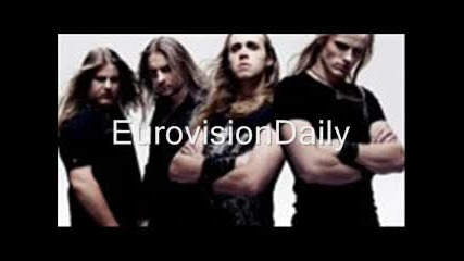 Keep Of Kalessin - The Dragontower (eurovision 2010 Norway Melodi Grand Prix)