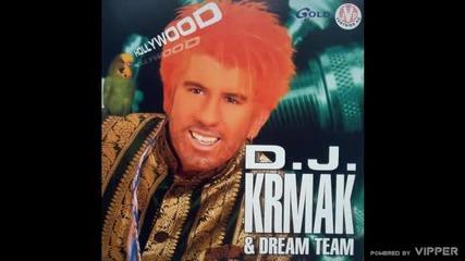 DJ Krmak - Hollywood - (Audio 2003)