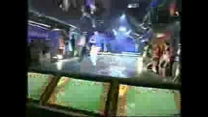 Wade Robson - Everybody Dance