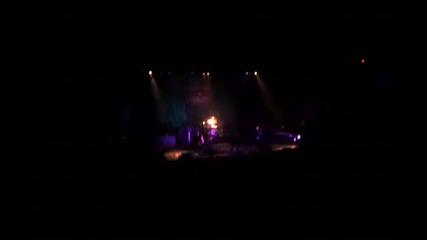 Evanescence - The Other Side live in Nashville 2011