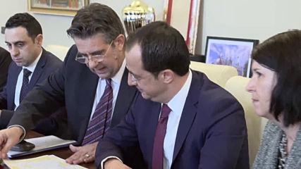Борисов: България и Кипър са две наистина приятелски държави