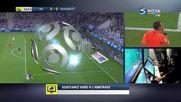 Олимпик Марсилия - Тулуза 1:0 /първо полувреме/