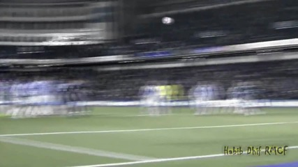 Cr9 ( Real Madrid ) - Portuguese Genius Hd