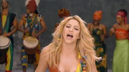 Shakira-waka Waka
