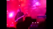 Kamelot - Love You To Death Live In Sofia