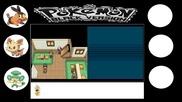 pokemon black adventure ep.6 маймунка в отбора и моята първа значка