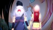 [ Amv ] Naruto Shippuuden - Мъка и тъга + Текст.