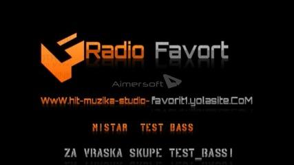 Bony - Ne sum glupachka Mistar Test Bass Studio-favorit