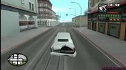 Grand Theft Auto: San Andreas - Епизод 25 ( Обичам Джизи )