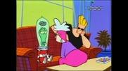 Johnny Bravo - 2seson - Alien Confidential