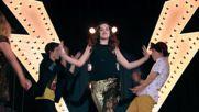 Soy Luna - Open Music 4 - Camino - епизод 38 + Превод