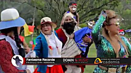 Paty Ray ( 2015 ) - Carnavalaso Del Austro