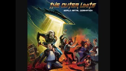 The Outer Limits - Living In Your Nightmare