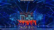 Dance+s4 - 01 част