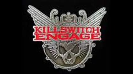 Killswitch Engage Reject Yourself+lyrics