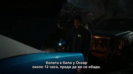 Elementary / Елементарно, Уотсън 3x24 + Субтитри