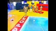 Дупка В Стената - 2 Кръг Кали Срещу 032! 19.07.2008