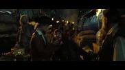 Карибски Пирати 2 - Сандъкът на мъртвеца - Част 4 - Бг Аудио