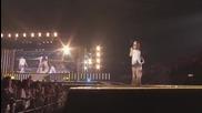 [29.06.2011] Girls ` Generation Arena Tour 2011 Yoyogi Concert - Част 21 - Последна ~