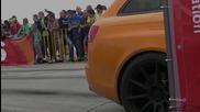 900 Hp Audi Rs6 Madness Motorsport - Brutal Acceleration