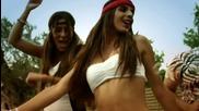 Canelita - Saltaré ( Официално Видео )