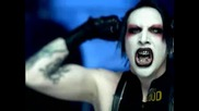 (бг Превод) Marilyn Manson - This Is The New
