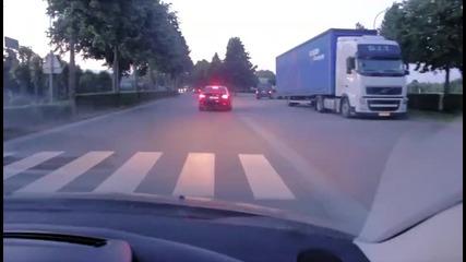 Яроста на пътя между шофьорите може да има и друго решение!